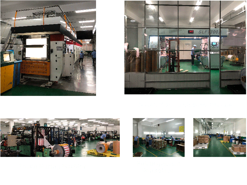 foshan rijing techtronic packaging co ltd